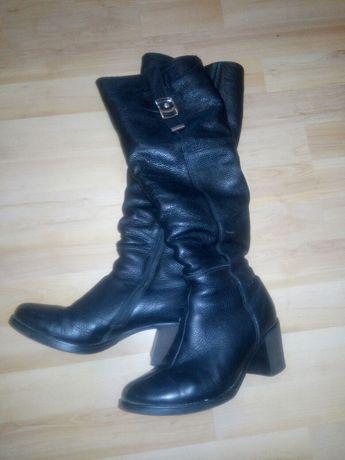 Сапожки зимові, чоботи