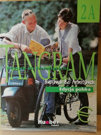 Tangram - Deutsch als Fremdsprache