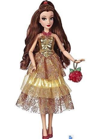Кукла Бель Принцесса Диснея в современном образе Belle Style Series Ha