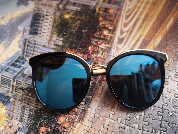 Женские очки новые + подарок
