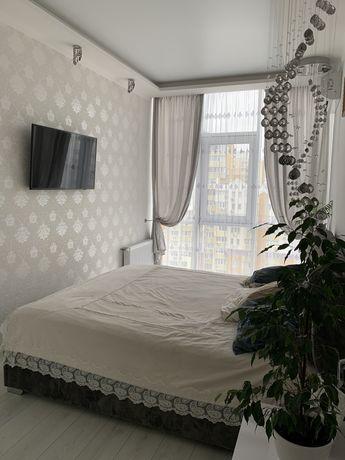 2-к квартира Kadorr 20 жемчужина