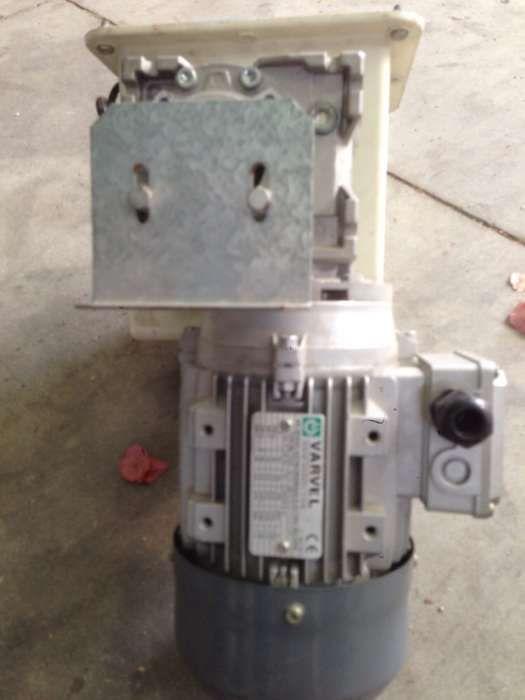 Motor elétrico Batalha - imagem 1