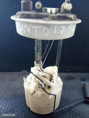 Bomba Do Depósito De Combustível Fiat Punto Van (176_)