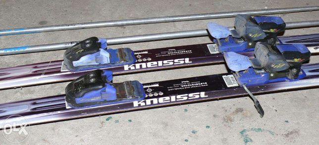Narty 170cm Kneissl.
