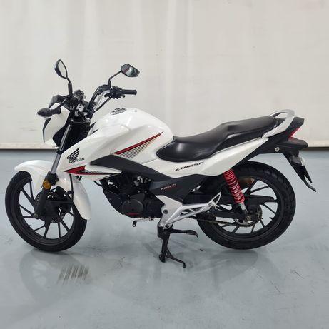 Vendo Honda  CB125F