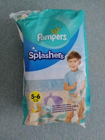 Pieluszki jednorazowe do kąpieli Pampers