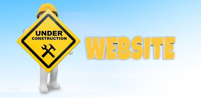 Tworzenie stron, sklepów www, Pozycjonowanie SEO, od 299 zł netto