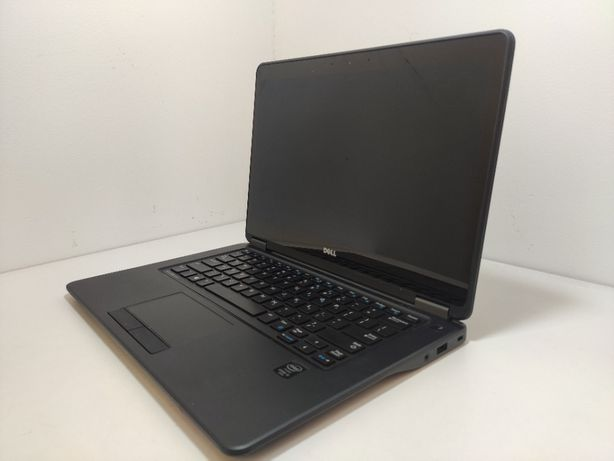 Laptop Dell E7450 i5-5300U 8GB 240SSD FHD WIN10 KAMERA