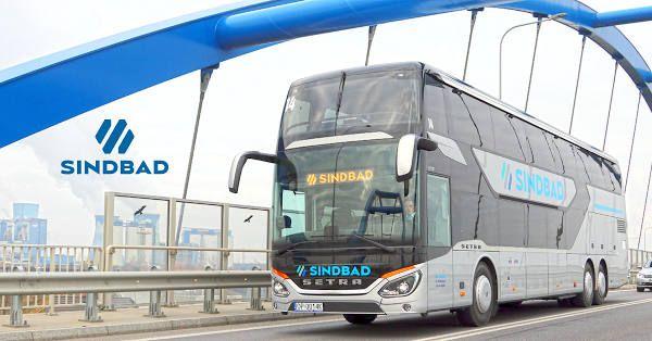 Sprzedaż biletów autobusowych na trasie Piła-Tuluza