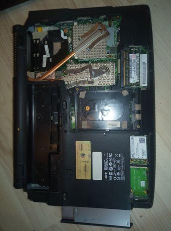 Ноутбук Acer Aspire 6920 по частям (разборка)