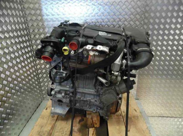 Motor Ford Fiesta, Fusion 1.6 tdci 90 cv HHJA