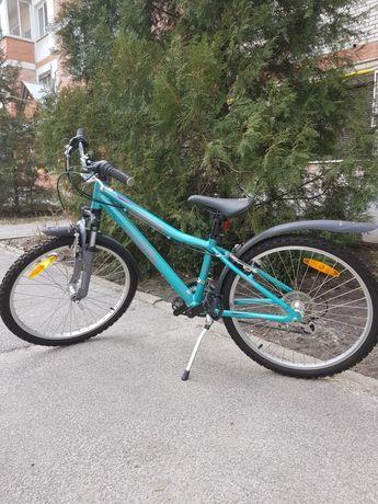 Велосипед горный MONGOOSE ROCKADILE 24 Подростковый