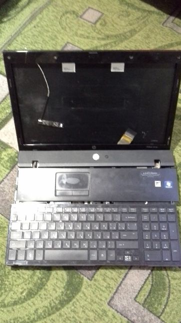 Ноутбук HP PROBOOK 4515S(запчасти)