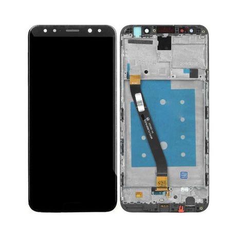 Ecra (LCD + Touch) + Frame para Huawei Mate 10 Lite