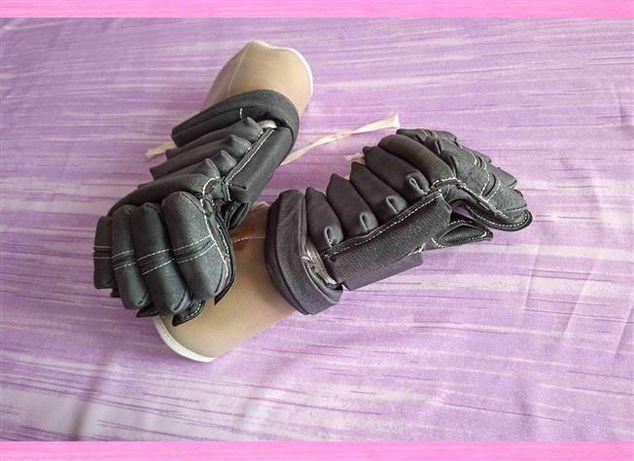 nowe profesjonalne rękawice hokejowe do hokeja dla zawodowców