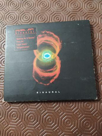 CD original pearl jam