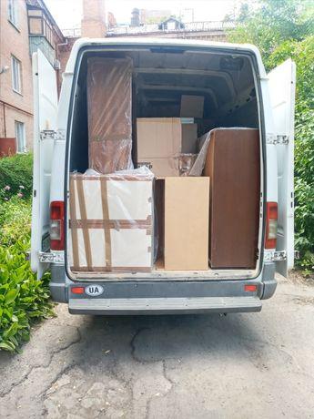 Перевозка меблей вещей и т.д.Грузоперевозки до 2т грузчики Недорого