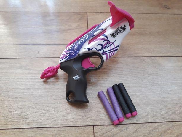 Pistolet Netf Rebelle