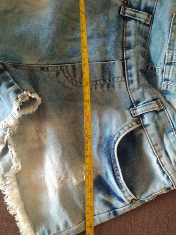 Комбінезон джинсовий Souchi