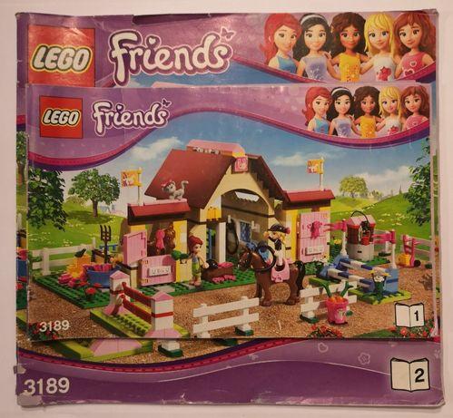 LEGO Friends 3189 - Stadnina w Heartlake