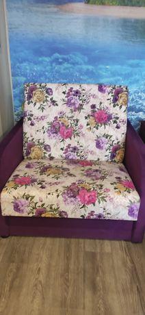 Кресло кровать односпальное