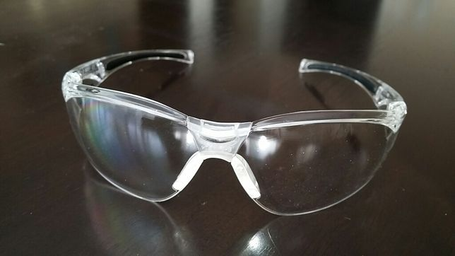 Okulary ochronne SPERIAN