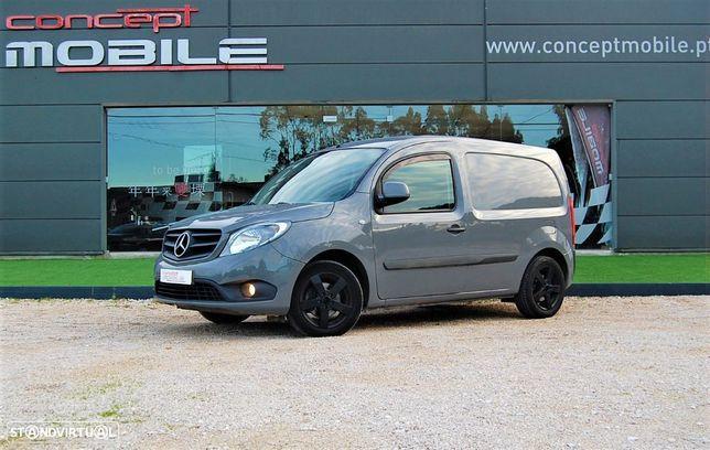 Mercedes-Benz citan 110cv