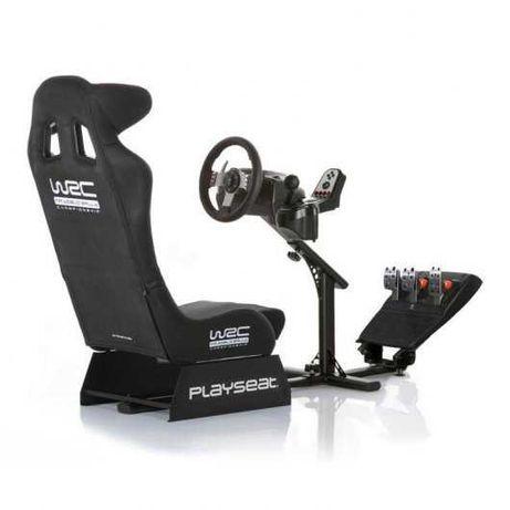 Playseat WRC 2014 Silla Gaming