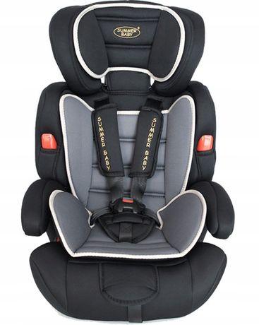 Fotelik samochodowy 9-36 kg. model COSMO marki SUMMER BABY