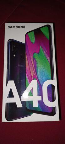 Smartphone Samsung A40