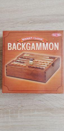 Tryktrak firmy wooden classic