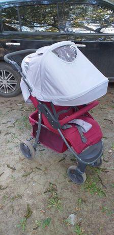 Детская коляска прогулочная 4BABY RAPID / Carello