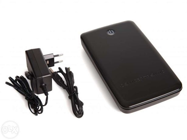 "Caixa externa Conceptronic SATA 3.5"" SATA USB"