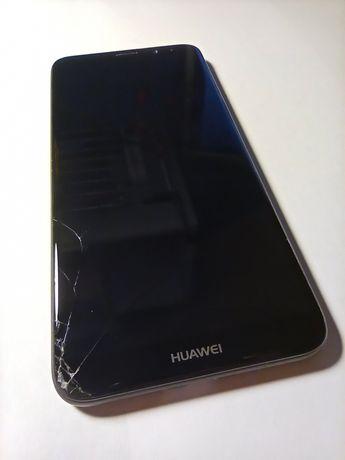 Smartfon Huawei + AKCESORIA!!!