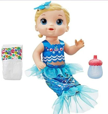 Кукла,пупс,кукла Bebi Alive