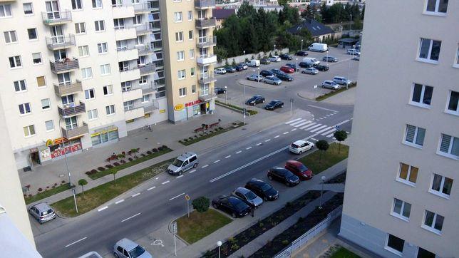 2 pokoje jednoosobowe ul. Architektów Rzeszów