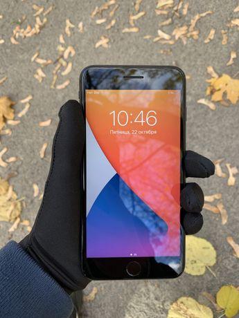 iPhone 7 Plus 256 gb Neverlock Black
