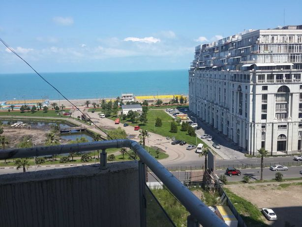 Продам квартиру в Батуми, с видом на море, от собственника 22 400 $