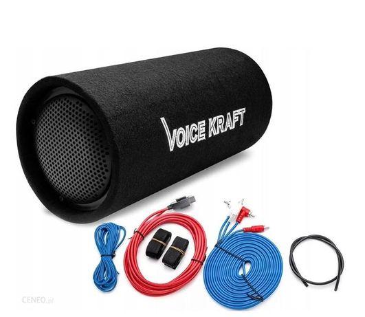 Nieużywany Subwoofer /głośnik Voice Kraft VK 601