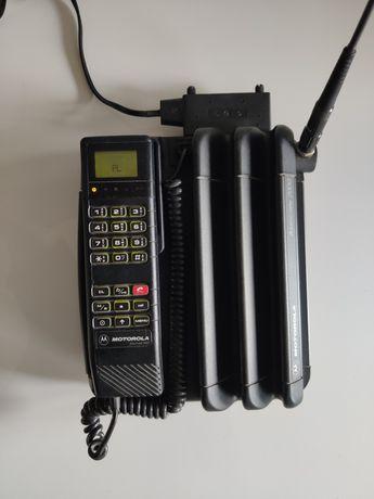 Motorola Associate 2000, Stan kolekcjonerski, działająca