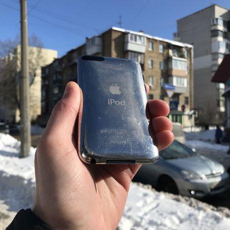 iPod 2 Touch space плеер mp3/mp4 в машину для авто айпод apple 8/16Gb