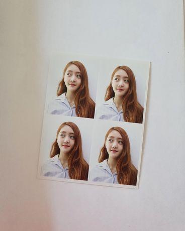 GIDLE I am photocard kpop