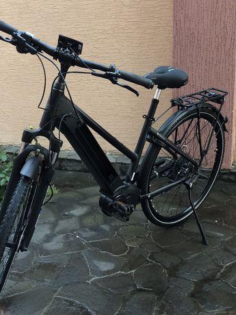 Электрический велосипед FISCHER VIATOR 4.0i