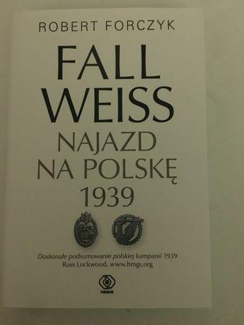 Fall Weiss Najazd na Polskę