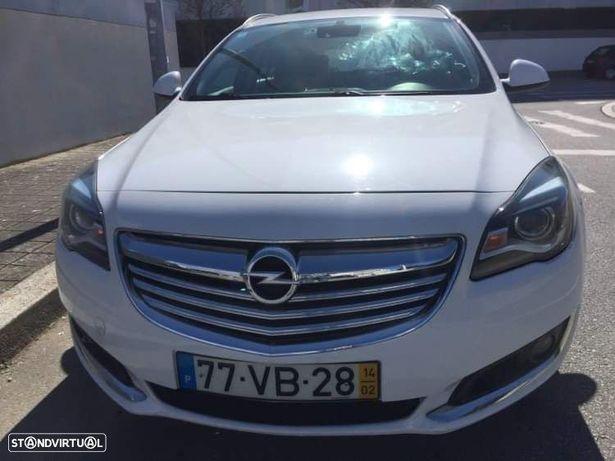 Opel Insignia Sports Tourer 2.0 CDTi Cosmo S/S