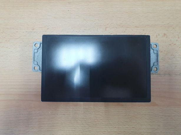 Інформаційний екран , екран навігації , екран мультимедії Citroen C5