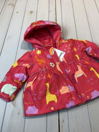 Весняна куртка курточка Next Zara H&M