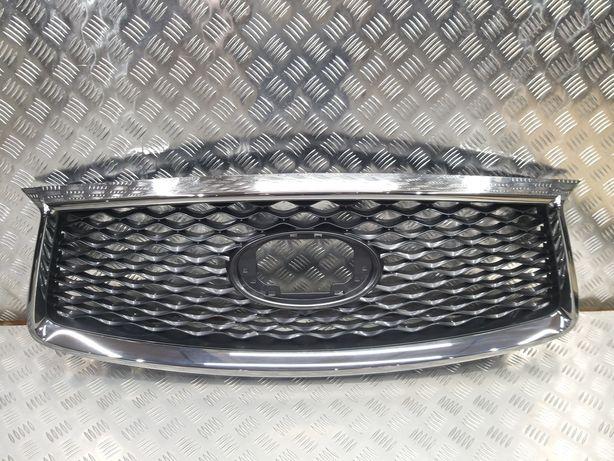 Решётка радиатора на  Infiniti QX50 J55 2018+