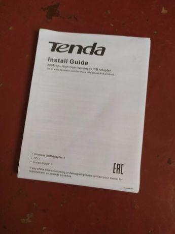 WiFi adapter Tenda