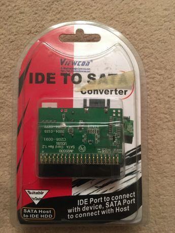 Продам IDE-конвертор